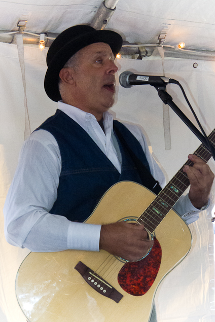 Joe Kuhna, The Compadres, Cambridge Schooner Rendezvous, Cambrid